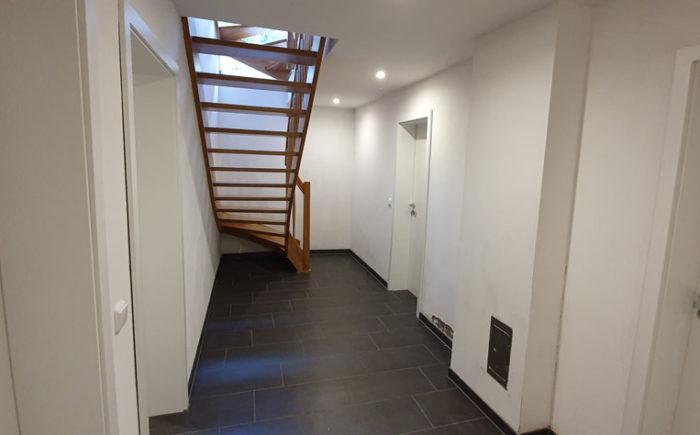 Flur-Kellergeschoss